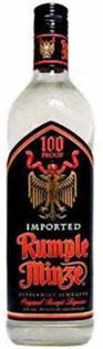 Rumple Minze Schnapps Peppermint 1.00l